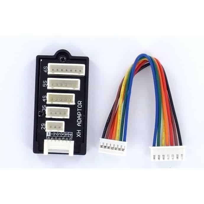 SkyRC Adaptor Board JST-XH 2-6S