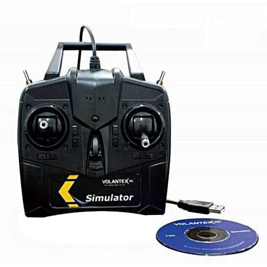 Volantex - Simulator VS001 6CH (MODE2)