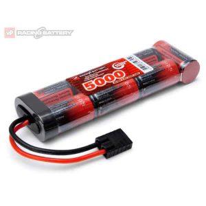 8,4V NiMH Battery 5000mAh TRX-connector