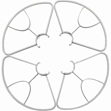 Yunnec Breeze Propeller Protector