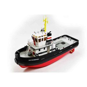 Hobby Engine Premium Label RC Richardson Tug Boat - 2.4Ghz Radio System