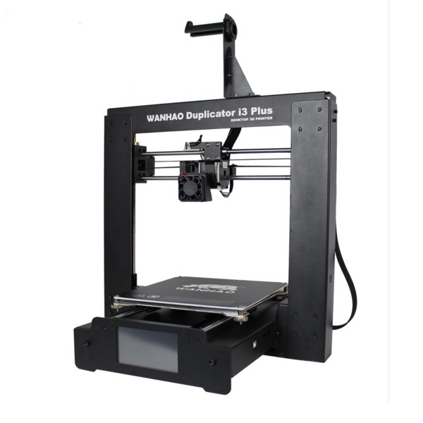 Wanhao Duplicator i3 PLUS