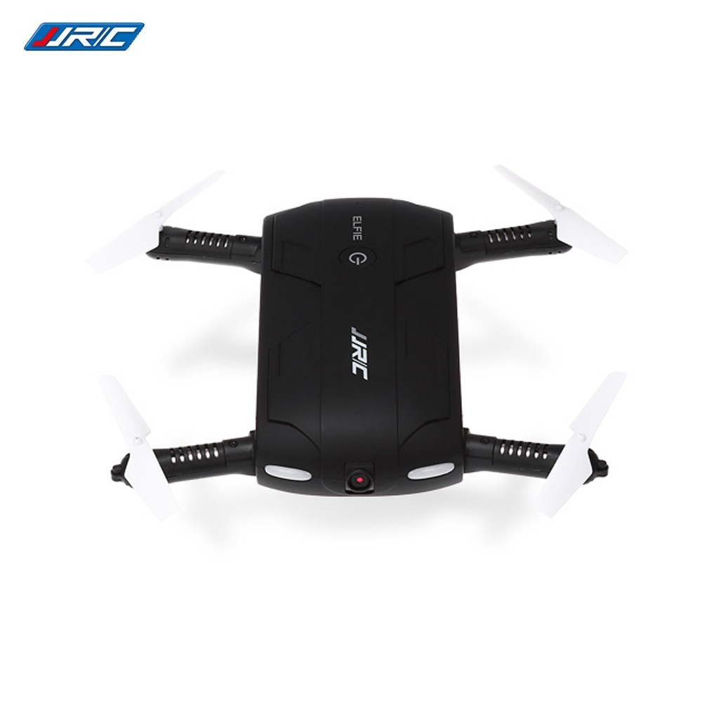JJRC ELFIE Foldable Mini RC Selfie Drone
