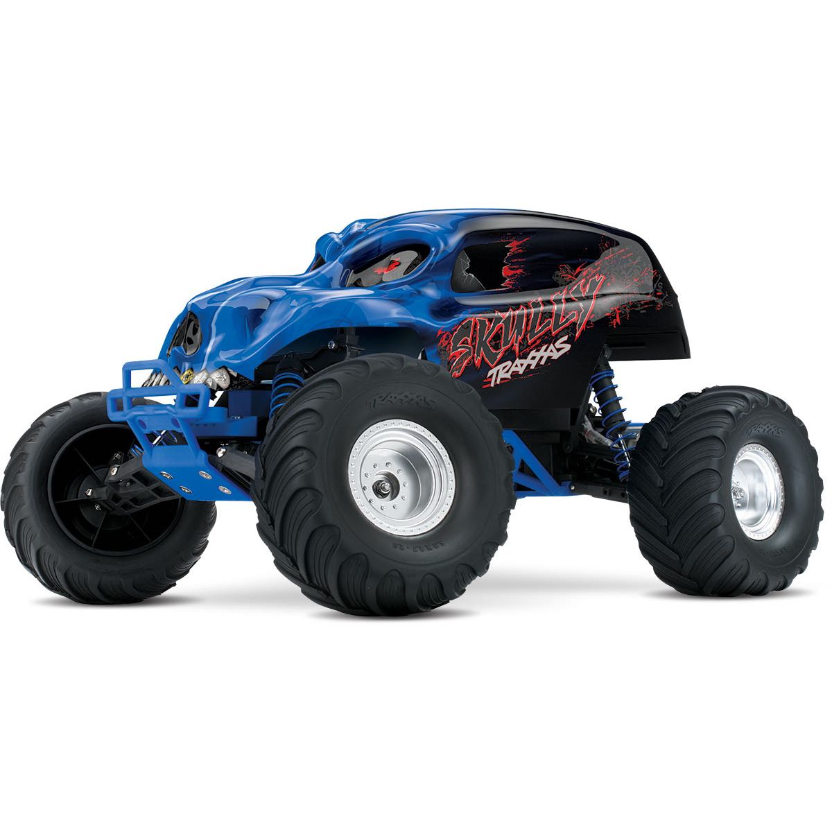 Traxxas Skully Monster Truck 1/10 RTR