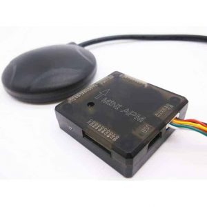 MINI APMV3.1 with NEO 6M GPS