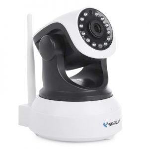 VStarcam C24S Ρομποτική IP κάμερα Full HD 1080p WiFi/Ethernet microSD Plug & Play