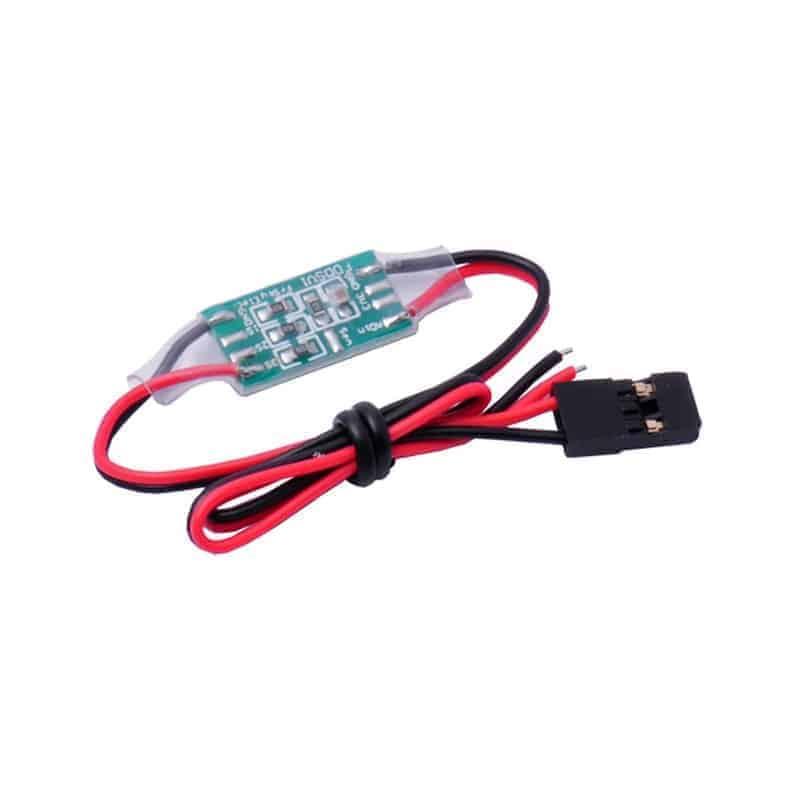 FBVS-01 Telemetry Battery Voltage Sensor