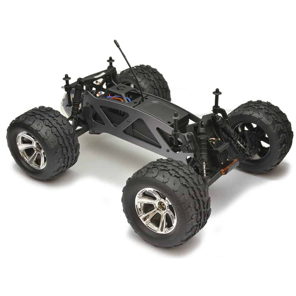 HPI Jumpshot MT Monster Truck RTR