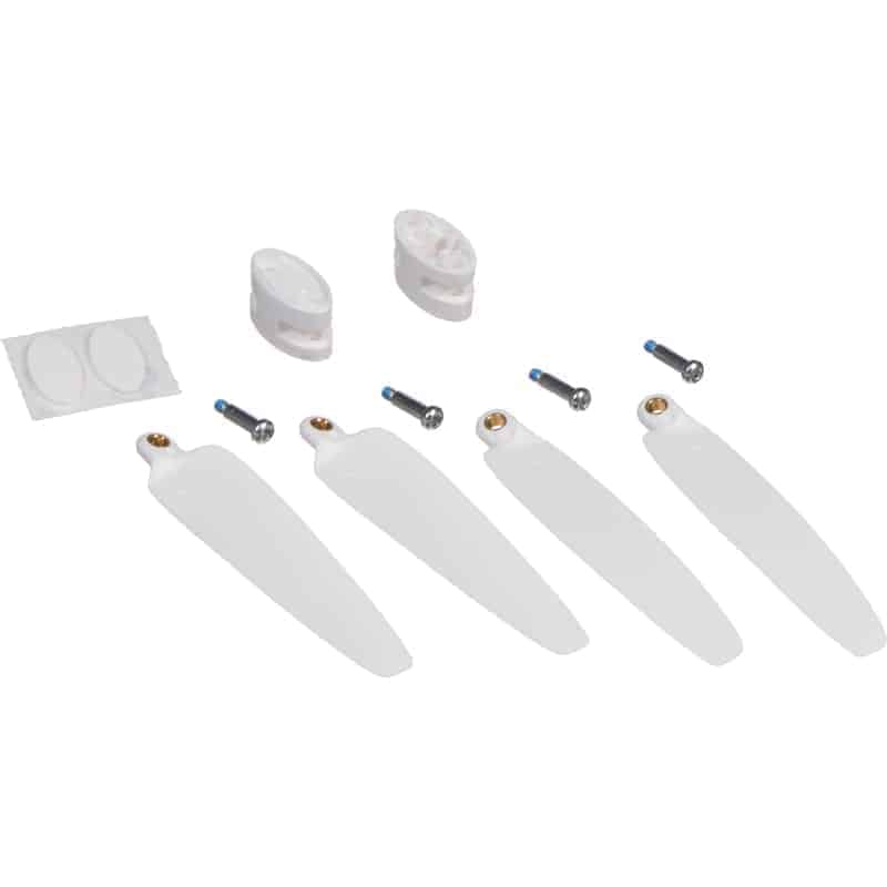 Yuneec Breeze Foldable Propellers (2x CW and 2x CCW)