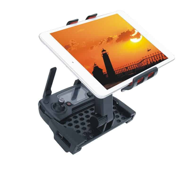 "4"" phone - 12"" Tablet Holder for DJI Mavic Pro"