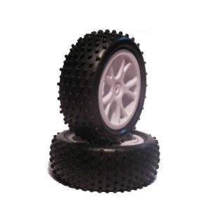 VRX Racing Front wheels Buggy 1:10