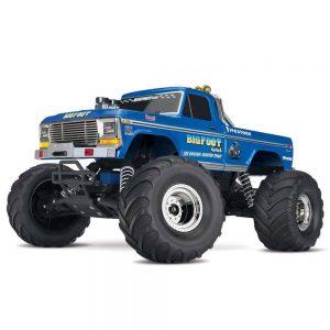 Traxxas BigFoot Monster Truck RTR