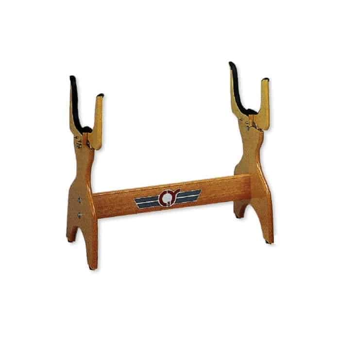 Q-Model - Wooden plane stand