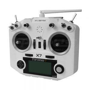 FrSky Taranis Q X7 White (FCC) 2.4GHz Tx only