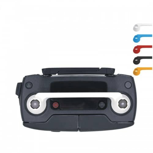 DJI Mavic Transmitter Stick Guard (Μαύρο)