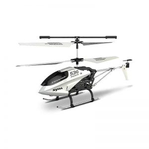 Syma S36 3CH 2.4G Helicopter with Gyro