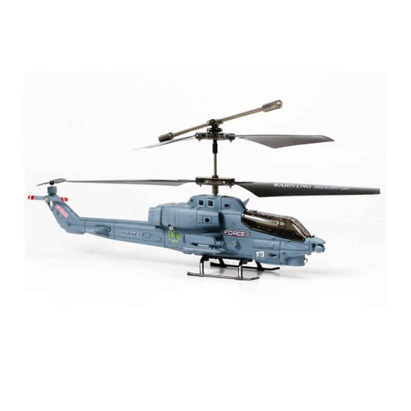 Syma S108G 3CH Helicopter with Gyro