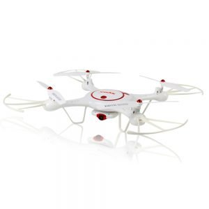 Syma X5UC With 2MP HD Camera With Altitude Mode 2.4G