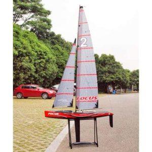 Focus V2 Sailboat 1-meter RTR