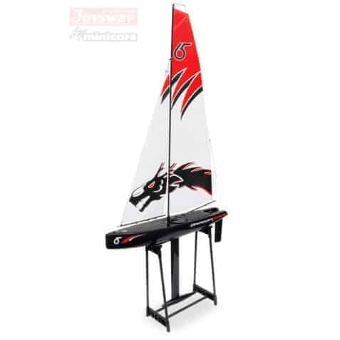 Dragon Force 65 V5 2016 Sailboat RTR