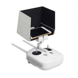 5.5 inch Sunshade for DJI Inspire 1& Phantom 3/4 with phone