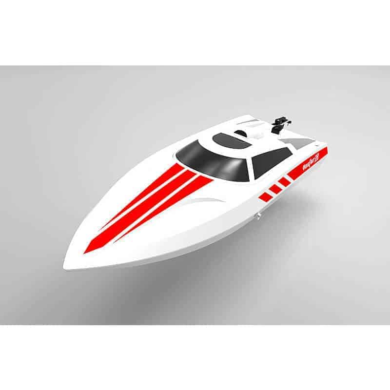Volantex Vector 28 RTR Mini Racing Boat - Red