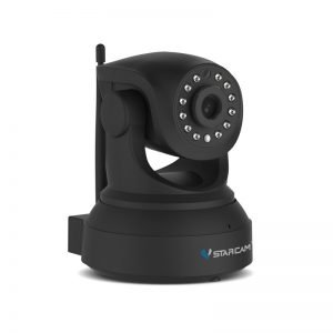 VStarcam C82R Ρομποτική IP κάμερα Full HD 1080p WiFi/Ethernet microSD Plug & Play