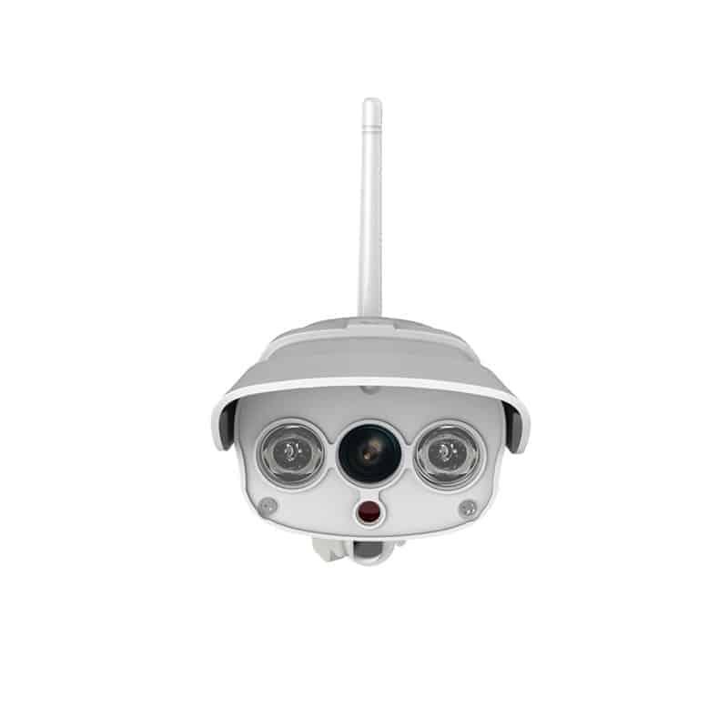 VStarcam C16S Αδιάβροχη IP κάμερα Full HD 1080p WiFi/Ethernet microSD