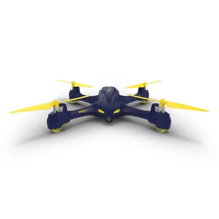 H507A X4 STAR PRO WiFi, Waypoint, Follow Me, Orbiting