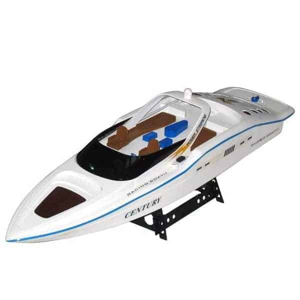 Double Horse Century RC Boat RTR