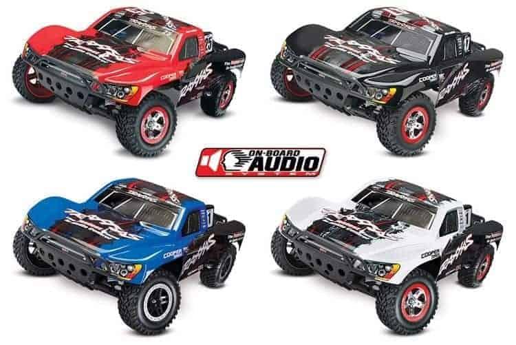Traxxas Slash 2WD 1/10 RTR TQ OBA