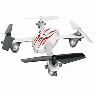 Syma X11 Hornet Quadcopter 4CH 2,4GHz (White)