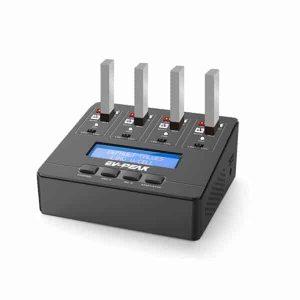 EV-Peak E6 Intelligent Charger (LiPo and LiHV Batteries)
