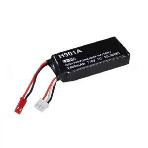 Hubsan 7.4V 1400mAh Lipo Battery  for H501S H502S H109S H901A Transmitter