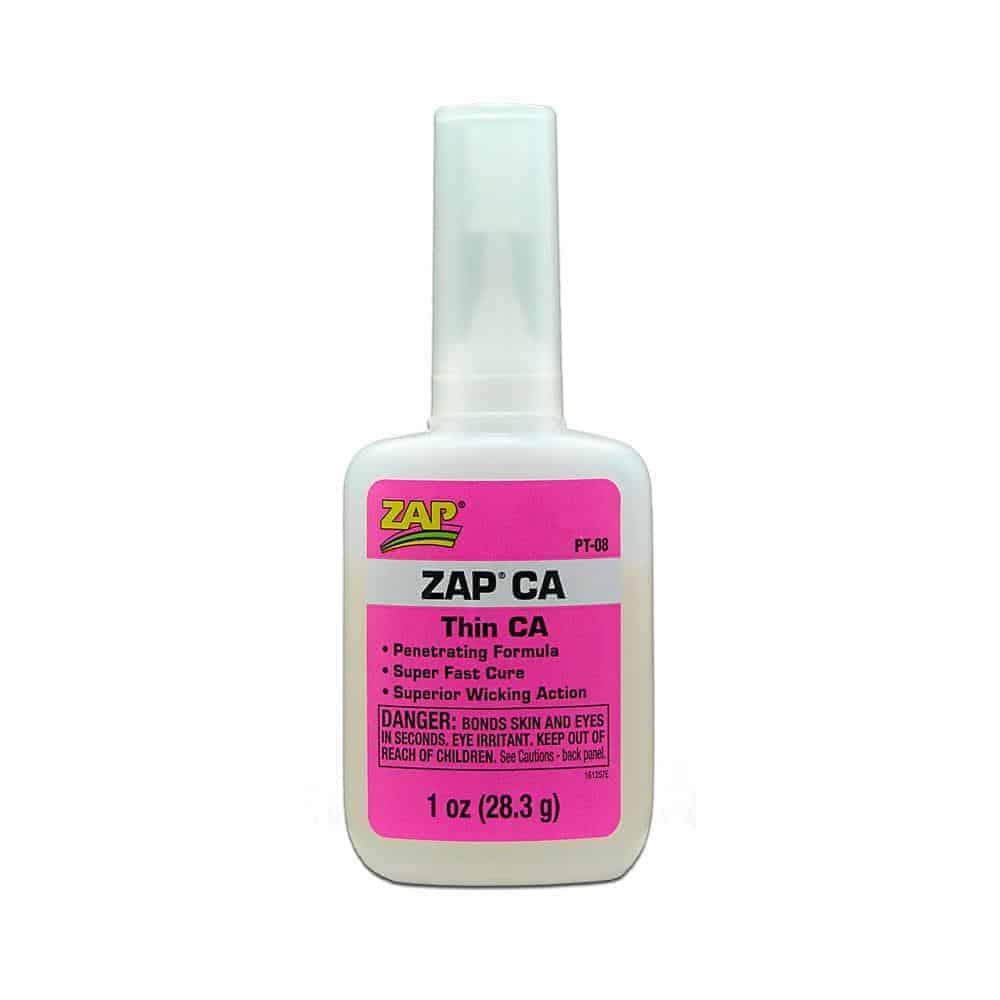 ZAP - CA Glue Thin 28.3g