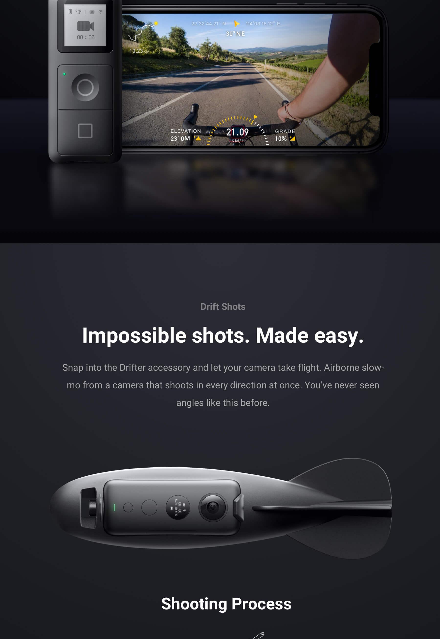 Insta360 One X Premium Bundle Heliland Com